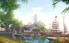 Age of Wulin - 2