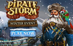 Pirate Storm - 1