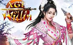 Age of Wulin - 1