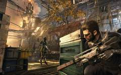 Deus Ex Mankind Divided - 4
