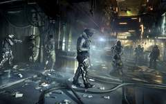 Deus Ex Mankind Divided - 6