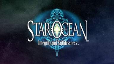 Star Ocean 5 - Integrity and Faithlessness