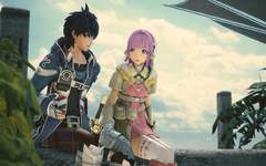 Star Ocean 5 - Integrity and Faithlessness - 1
