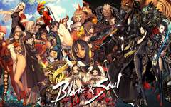 Blade and Soul - 6
