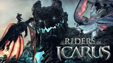 blur_Riders of Icarus