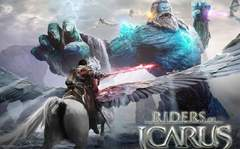 Riders of Icarus - 3