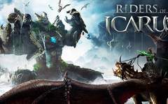 Riders of Icarus - 6