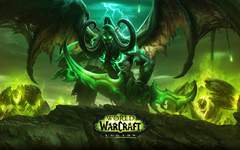 World of Warcraft - Legion - 1