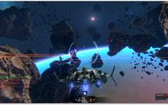 Star Conflict - 1