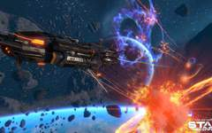 Star Conflict - 2