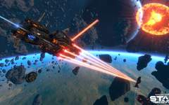 Star Conflict - 7
