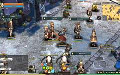 Tree of Savior - 1