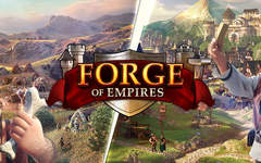 Forge of Empires - 2