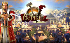 Forge of Empires - 3