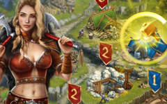 Vikings War of clans - 5