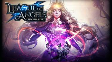 League Of Angels 4 : Heaven's Fury