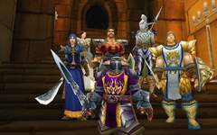 World of Warcraft - 3