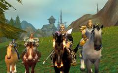 World of Warcraft - 1