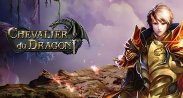 rpg  jeu chevalier du dragon