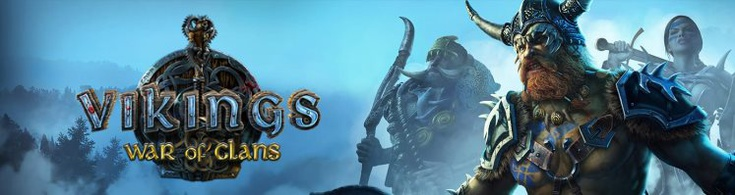 rpg  jeu vikings war of clans